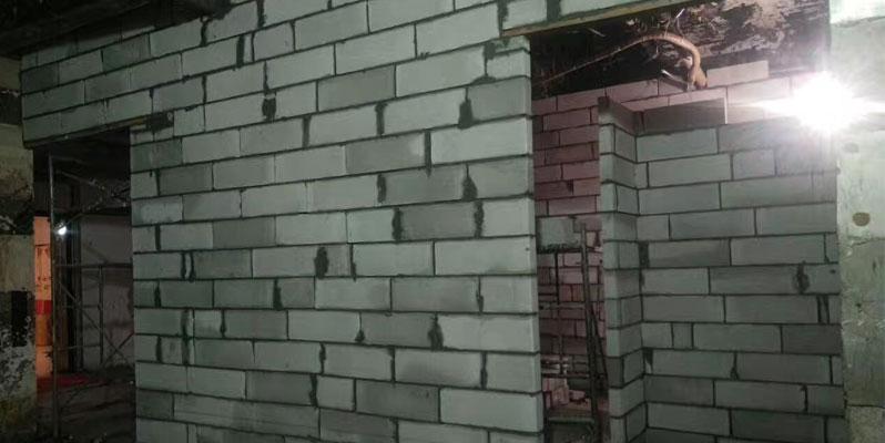 建筑修缮加固